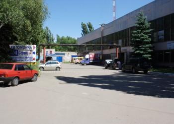 Таксопарк №6 (2)